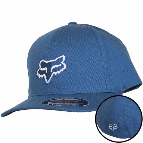 Fox Head Kinder Cap Legacy dusty blau