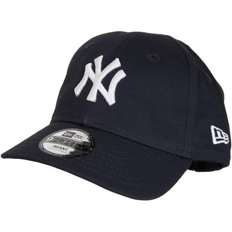 New Era 9Forty Kinder Cap Infant my First NY Yankees dunkelblau