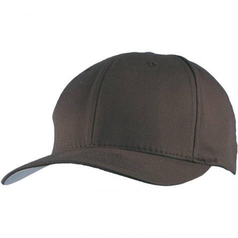 Yupoong Flexfit Basecap graphite