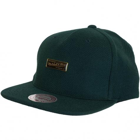 Cap Mitchell & Ness Own Brand forest