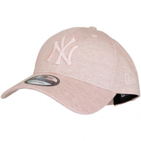 New Era 9Forty Snapback Cap Jersey Brights NY Yankees rosa