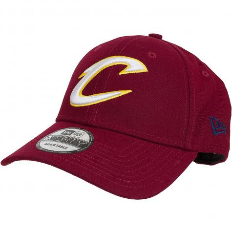 New Era 9Forty Snapback Cap The League Cleveland Cavaliers weinrot