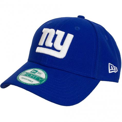 New Era 9Forty Snapback Cap NFL T.League NYGiants blau