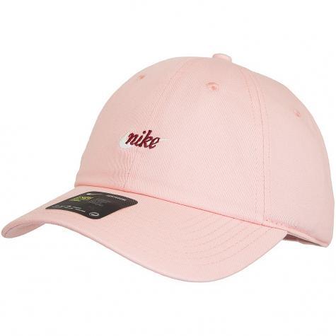 Nike Snapback Cap H86 Script pink/rot