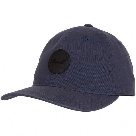 Reell Snapback Cap Curved Flex navy