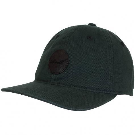 Reell Snapback Cap Curved Flex schwarz