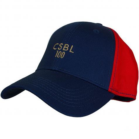 Cayler & Sons Snapback Cap Black Label Bucktown dunkelblau