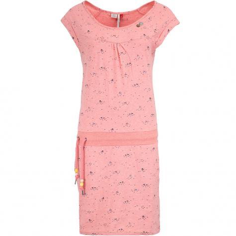 Ragwear Kleid Penelope rosa