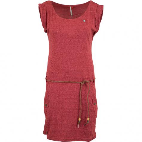 Ragwear Kleid Tag rot