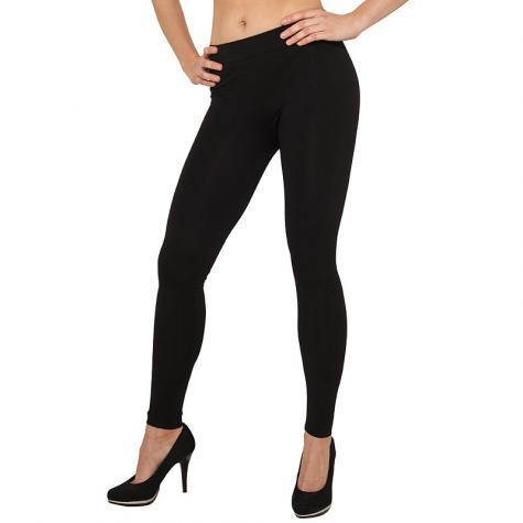 Ladies PA Leggings schwarz