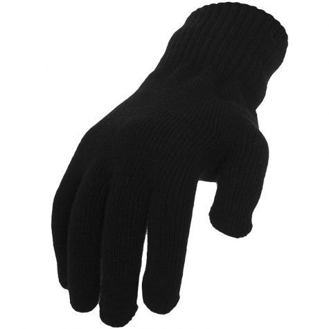 Urban Classics Handschuhe Knitted schwarz