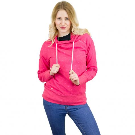 Mazine Damen Hoody Kynuna Light pink