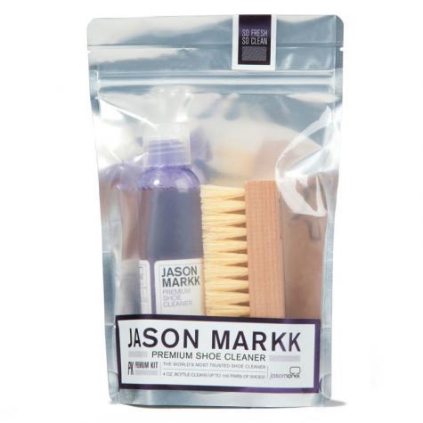 Jason Markk Sneaker Cleaner 4 Oz. Premium Kit