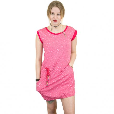 Ragwear Kleid Giza Organic pink