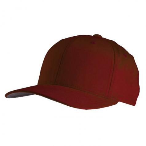 Yupoong Flexfit Basecap maroon