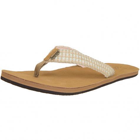Reef Damen Flip-Flop Gypsylove Pastel braun