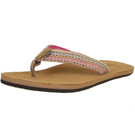 Reef Damen Flip-Flop Gypsylove pink