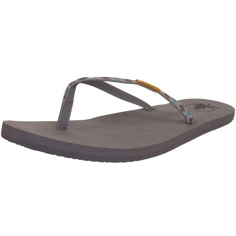 Reef Damen Flip Flop Slim Ginger Beads türkis
