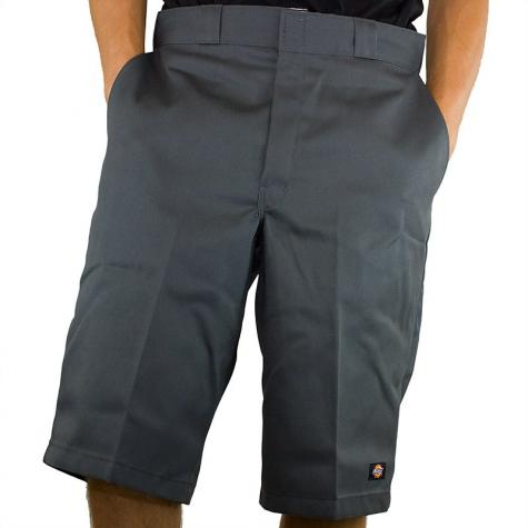 "Dickies 13"" Multi Pocket Shorts charcoal"