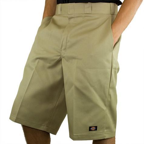"Dickies 13"" Multi Pocket Shorts khaki"