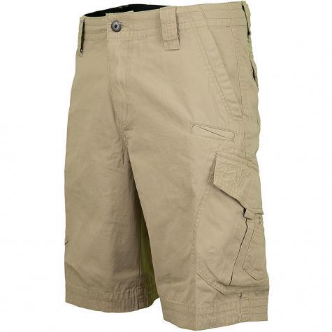 Fox Head Shorts Slambozo dark khaki