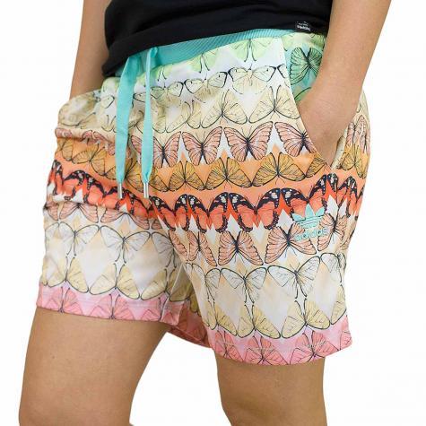 Adidas Originals Damen Short B Short multi