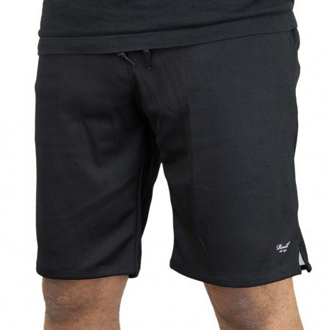 Reell Shorts Mesh schwarz