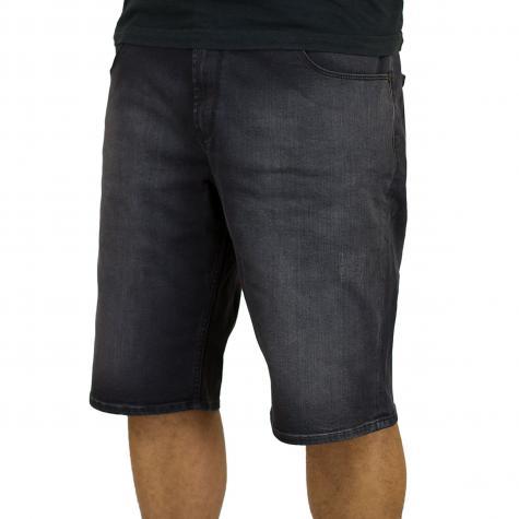 Reell Shorts Rafter schwarz denim