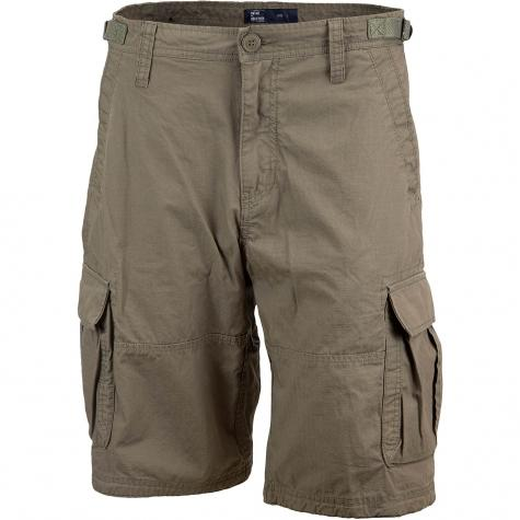 Vintage Industries Cargo-Shorts Terrance beige