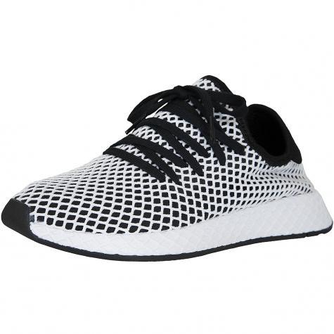 Adidas Originals Sneaker Deerupt Runner schwarz/weiß