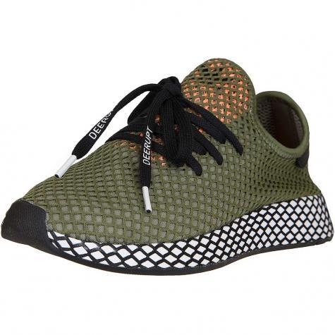 Adidas Originals Sneaker Deerupt Runner khaki/schwarz