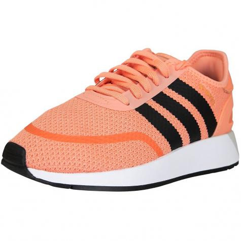 Adidas Originals Damen Sneaker N-5923 orange/schwarz