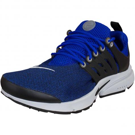 Nike Sneaker Air Presto Essential royal/schwarz