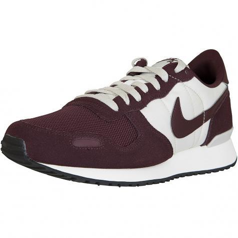 Nike Sneaker Air Vortex beige/weinrot