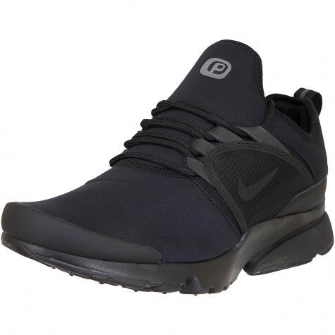 Nike Sneaker Presto Fly World schwarz