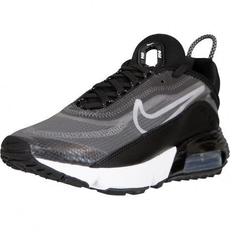 Nike Air Max 2090 Damen Sneaker schwarz/silber