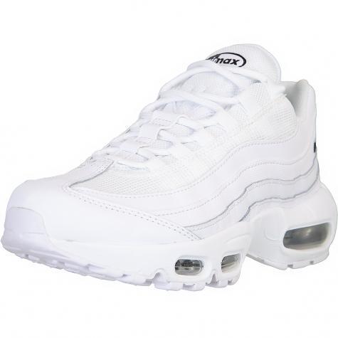 Nike Air Max 95 Essential Damen Sneaker weiß