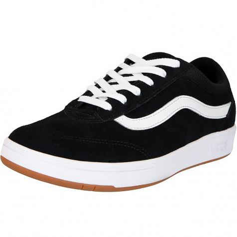 Vans Sneaker Cruze ComfyCush schwarz