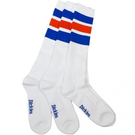3er Pack Dickies Atlantic City Socks royal