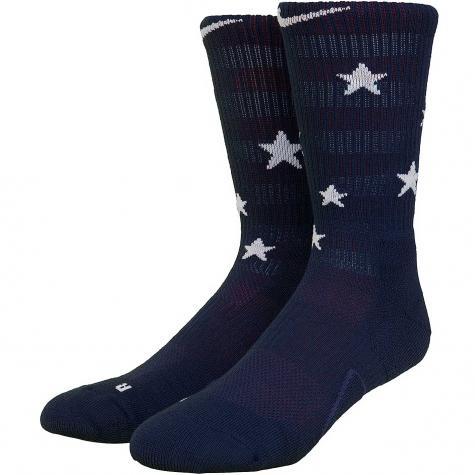 Nike Socken Elite Stars & Stripes dunkelblau/weiß