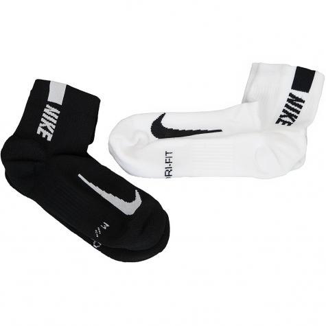 Nike Socken Multiplier Ankle 2er multi