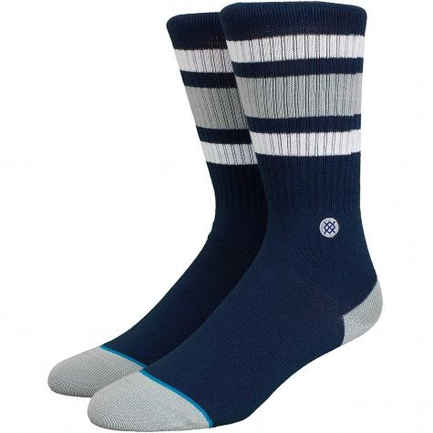 Stance Socken Boyd 3 dunkelblau