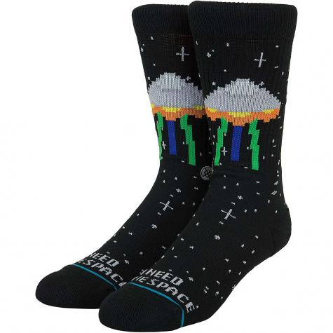 Stance Socken I Need Some Space schwarz