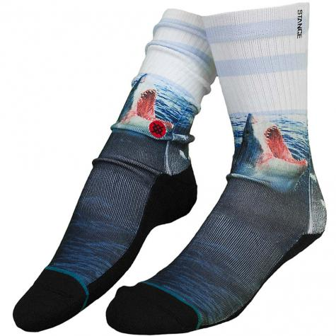 Stance Socken Landlord blau