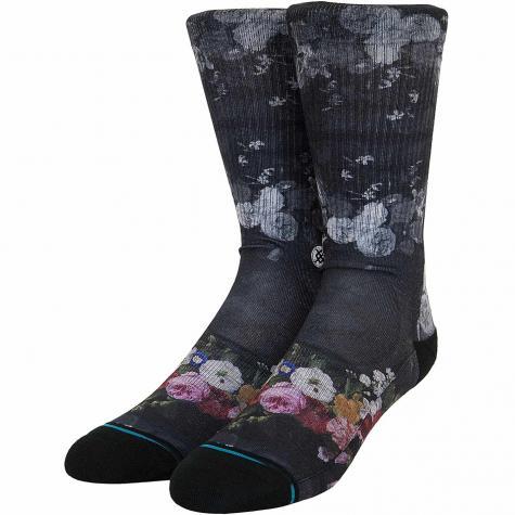 Stance Socken Marie schwarz