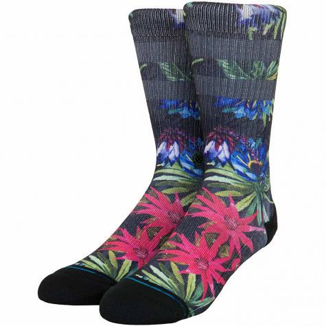 Stance Socken Monteverde schwarz