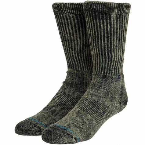 Stance Socken OG 2 schwarz