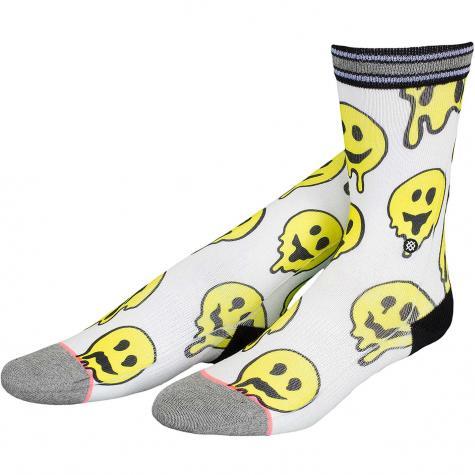 Stance Socken Outbreak weiß