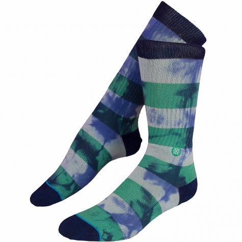 Stance Socken Wells grün