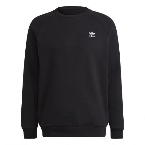Adidas Essential Sweatshirt schwarz